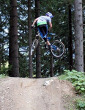 Spotcheck: Mountain Bikepark Wagrain