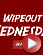 Video: Wipeout Wednesday #1+2