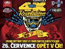Trailer + program: JBC 4X Revelations 2014 powered by GHOST bikes