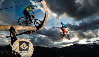 Video: Suzuki Nine Knights MTB 2014 - Highlights of the week