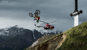 Video: Suzuki Nine Knights 2014 - video trati