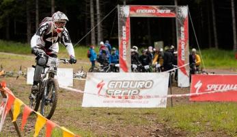 Enduro race Kouty - poslední info