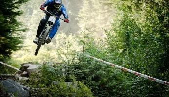 Giant Factory Off-road team 2015: Hart i Neethling venku!