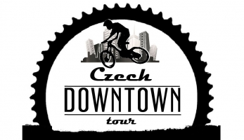 Czech Downtown Tour - Save The Dates