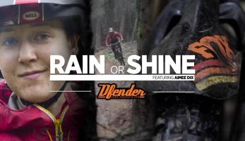 Video: Aimee Dix - Rain or Shine