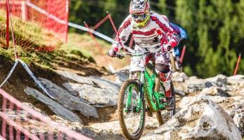 Rozhovor: Jana Bártová v UCI týmu Ghost RRP