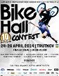 Bike Hall Contest - letos již po desáté