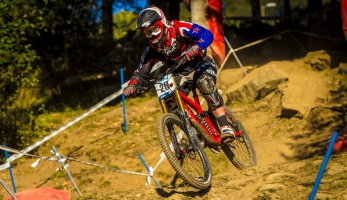 Video: Bluegrass 2014 World Cup DH recap