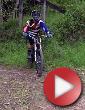 Video: Mick Hannah na trati Světového poháru v Cairns