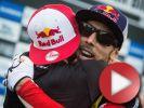 Světový pohár v Cairns: Athertonovi mají double