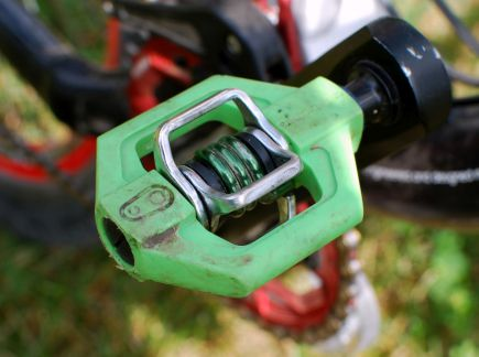 Test: CrankBrothers Candy 1