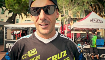 Video: Through my eyes - CG v Finale Ligure