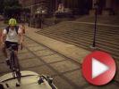 Video: nasaď si kolo na nosič jako Chris Akrigg