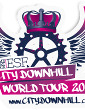 Video: City Downhill World Tour 2014