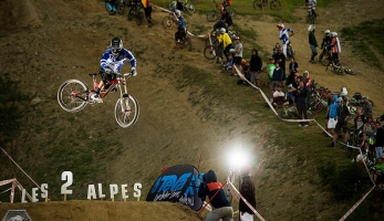 Video: Crankworx Les 2 Alpes 2014