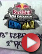 Video: Tomáš Slavík a jeho finálová jízda na Valparaiso