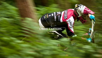 Video: DC Shreds - Drew Carters