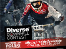 Pozvánka: Diverse Downhill Contest part II.