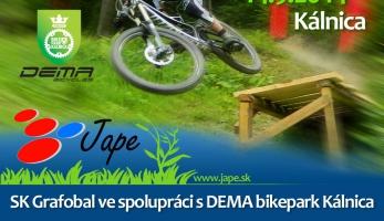 Pozvánka: Jape Downhill Kálnica