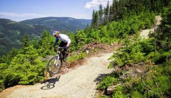 Vyzkoušej Single Trails Opening Dolní Morava již tuto sobotu