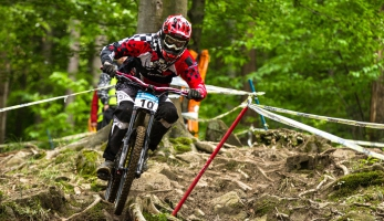 Video: iXS European Downhill Cup 2014 Maribor