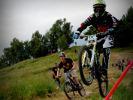 Report: Dual slalom Vesec Liberec