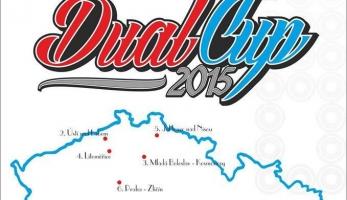 Český dualový seriál Dual Cup 2015 - známe termíny