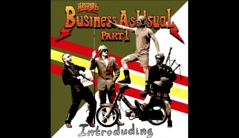 Video: The Dudes of Hazzard, Business as Usual - Part 1