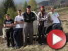 Video: dokument Area 9
