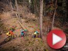 Video: Scott Enduro X Race Sušice 2014 - ukázka RZ1