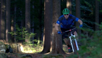 Test: Endura Singletrack Lite