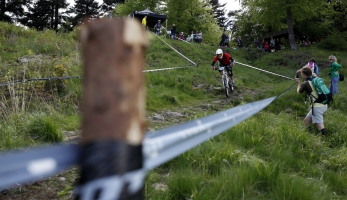 Report: Scott Enduro X Race Sušice