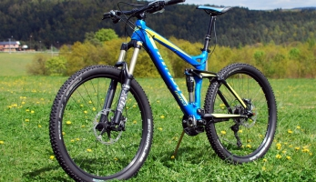 Test: Ghost Cagua 6550