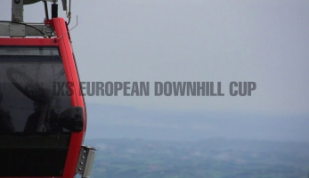 Video: iXS European Downhill Cup Maribor