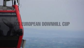 Video: iXS European Downhill Cup Maribor