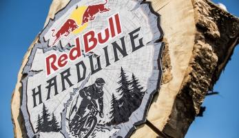 Red Bull Hardline - nejostřejší lokální závod