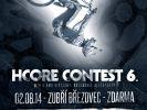 Pozvánka: Hcore Contest 6