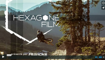 Video: Hexagone Official Trailer