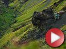 Video: za freeridem na Island