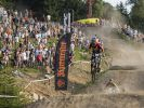 Mistr světa Tomáš Slavík zve na nejtěžší fourcrossový závod planety