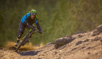 Video: Cannondale OverMountain na nové Lefty SUPER MAX