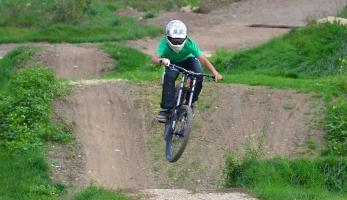 Video: MTB School Dema Bikepark Kálnica