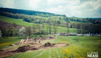 Bikepark Kocourov otevírá již tuto sobotu