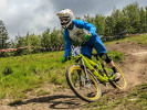 Report: Specialized enduro série Kouty