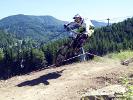 Report: Moravsko-Slovenský Elitebikes DH Cup otestoval před mistrákem Kouty