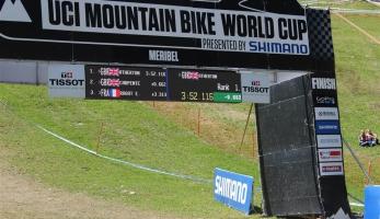 Světový pohár v Meribelu: Bártová 8. v kvalifikaci