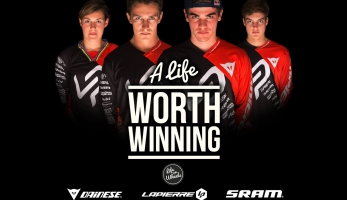 Video: Life on Wheels - A Life Worth Winning