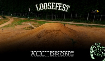Video: FEST series Loosefest z pohledu dronu