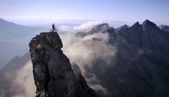 Video: Danny MacAskill - The Ridge