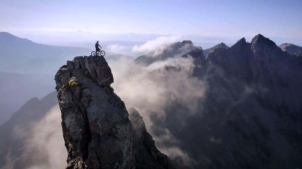 Výsledek obrázku pro danny macaskill ridge